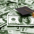 Education costs — Stock Photo #10709143