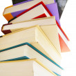 Royalty-Free Stock Photo: Book stack