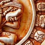 Mayan calendar — Stock Photo #9319796