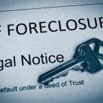 Foreclosure — Stock Photo #9322678