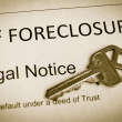 Foreclosure — Stock Photo #9322682