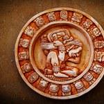Mayan calendar — Stock Photo #9325058
