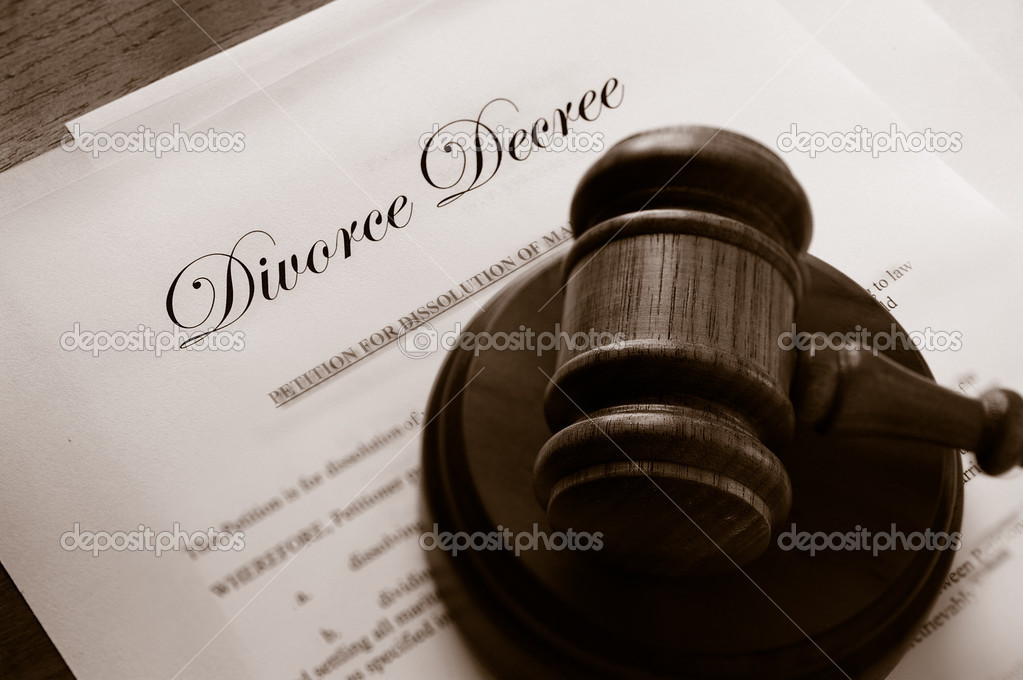 Essay about divorce bill