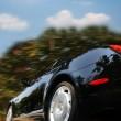 Sports car — Stock Photo #9337848