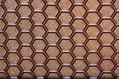Textura de vidro — Fotografia Stock