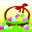 Easter 1 — Stock Vector #9206382