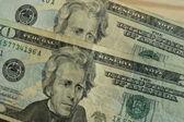 US dollars — Stock Photo