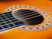 Guitar — Stock Photo