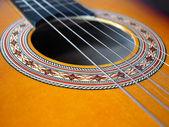 Guitar — Stok fotoğraf