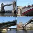 London bridges — Stock Photo #10073706