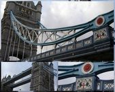 London´s Tower Bridge — Stock Photo