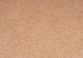 Texture beige fleecy carpet. Can be used as a background. — Stock Photo