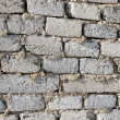 An old brick wall (background texture) — Stock Photo