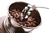 Coffee mill — Foto de Stock