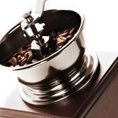 мельница кофе — Стоковое фото