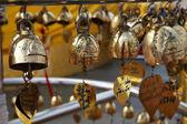 Budist çan — Stok fotoğraf