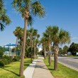 Destin street — Stock Photo #9202044