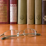 Glasses — Stock Photo #9295654