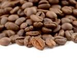 Coffee beans — Stock Photo #9555988