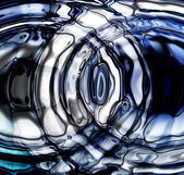 Water Abstraction — Stock Photo