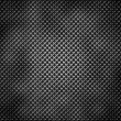 Black Metal Texture — Stock Photo