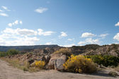 New Mexico Vista — Stock Photo