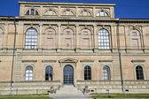 """Alte Pinakothek"" Museum in Munich, Bavaria, Germany — Stock Photo"