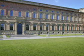 """Alte Pinakothek"" Museum in Munich, Bavaria, Germany — Stock Photo"