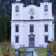 "Stock Photo: ""MariKirchental"" Church of pilgrimage in Austria"