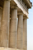 "The historic temple ""Ruhmeshalle"" in Munich, Bavaria, Germany — Stock Photo"