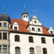One of the historic buildings in Munich, Germany — Stock Photo