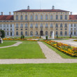 """Schleissheim"" Castle (west side) near Munich, Germany — Stockfoto #9214124"