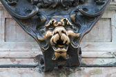 Good-luck charm in Munich, Bavaria — Stock Photo