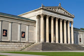 "Neoclassical building for the ""Staatliche Antikensammlung"" collec — Stock Photo"