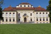 """Lustheim"" Castle (east side) outside of Munich, Germany — Stock Photo"
