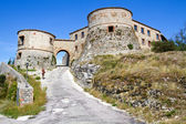 Torriana near Montebello, Italy — Stock Photo