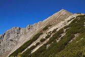 """Brunnstein Peak"", Austria — Foto Stock"