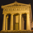 "The historic temple ""Ruhmeshalle"" in Munich, Germany — Stock Photo"