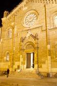 "The historic church "" Allerheiligen-Hofkirche"" in Munich, Germany — Stock Photo"