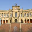 Bavarian Parliament in Munich, Germany — Stock Photo