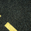 Asphalt as abstract background or backdrop — Stock Photo