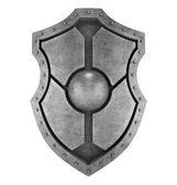 Shield concept — Stock Photo