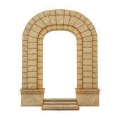 Stone Arc — Stock Photo