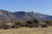 Pico de la Miel (Honet Peak) — Foto de Stock