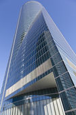 Torre Espacio — Stock Photo