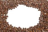 Рама кофе — Стоковое фото