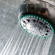 Shower head — Stock Photo