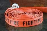 Firehose — Foto de Stock