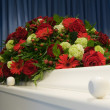 Stock Photo: Mortuary