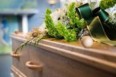 Mortuary — Stock Photo